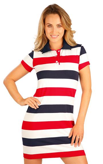 Dámske oblečenie > Šaty dámske s krátkym rukávom. 5B012