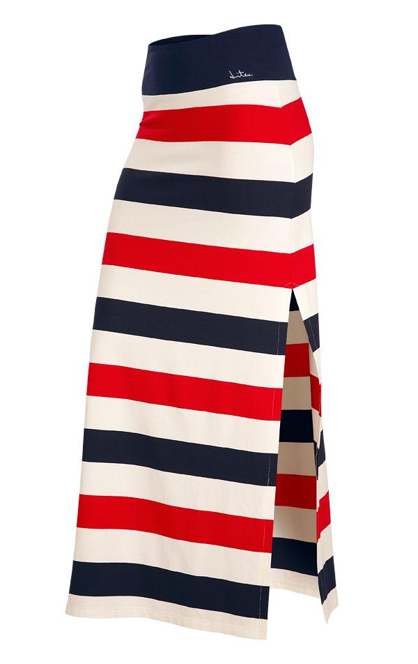 Sukňa dámska dlhá. 5B013 | Šaty, sukne, tuniky LITEX