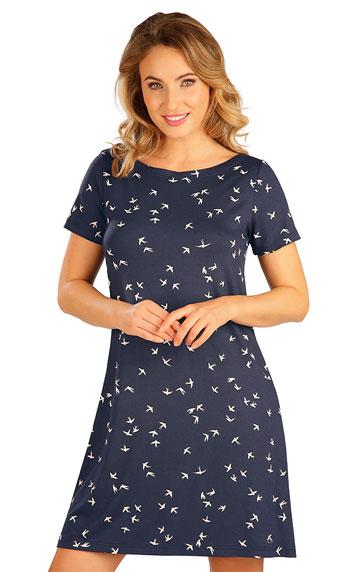 Dámske oblečenie > Šaty dámske s krátkym rukávom. 5B029