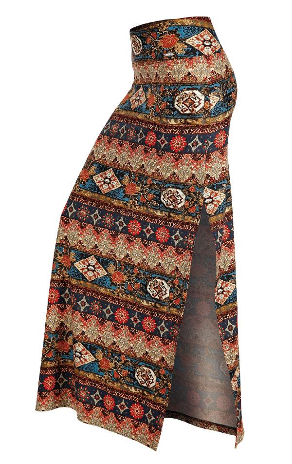 Sukňa dámska dlhá. 5B062 | Šaty, sukne, tuniky LITEX