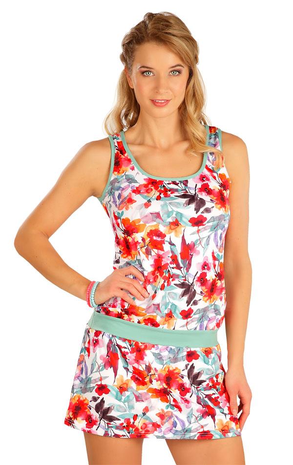 Šaty dámske bez rukávov. 5B085 | Šaty, sukne, tuniky LITEX