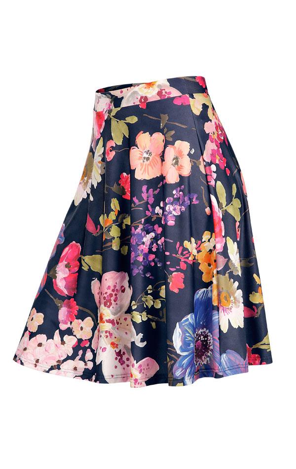 Sukňa dámska. 5B093   Šaty, sukne, tuniky LITEX
