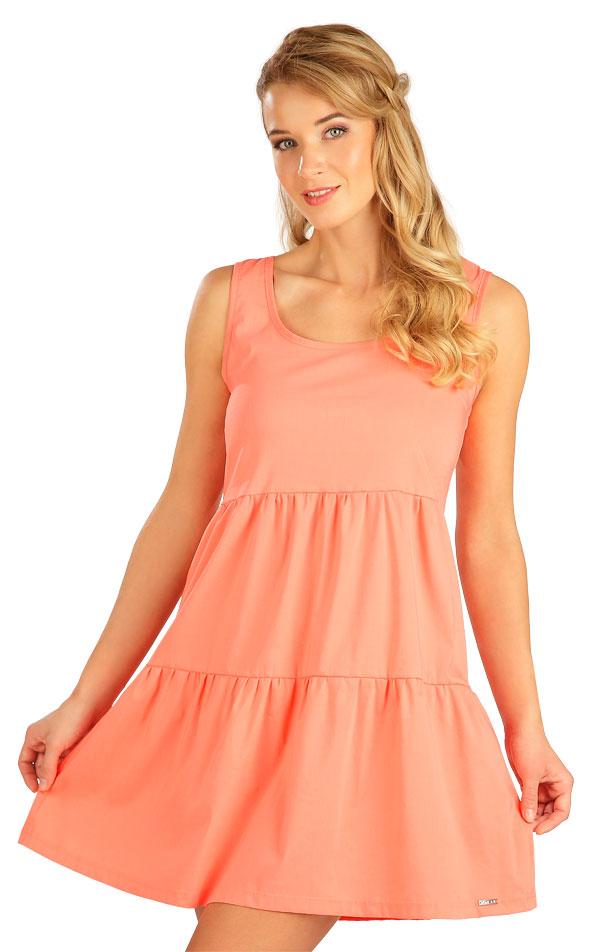 Šaty dámske bez rukávov. 5B097 | Šaty, sukne, tuniky LITEX