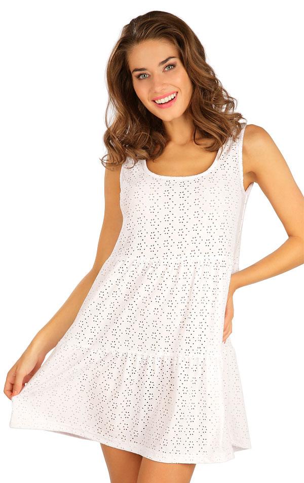 Šaty dámske bez rukávov. 5B107 | Šaty, sukne, tuniky LITEX
