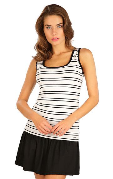 Tielka, trička, halenky > Tielko dámske. 5B129
