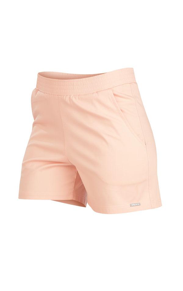 Kraťasy dámske. 5B142 | Legíny, nohavice, kraťasy LITEX