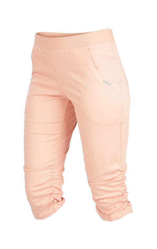 Nohavice dámske v 3/4 dĺžke. 5B143 | Legíny, nohavice, kraťasy LITEX