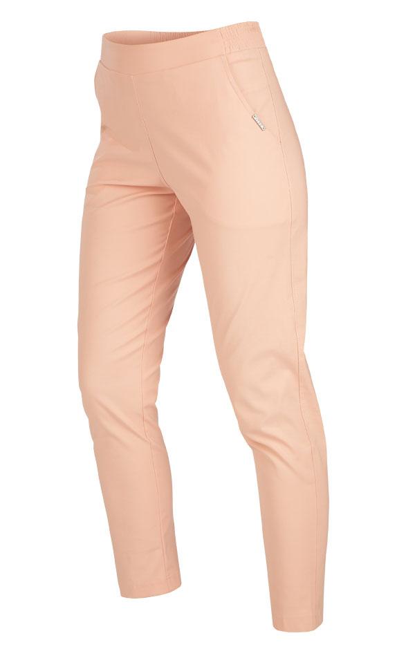 Nohavice dámske do pása. 5B144 | Legíny, nohavice, kraťasy LITEX