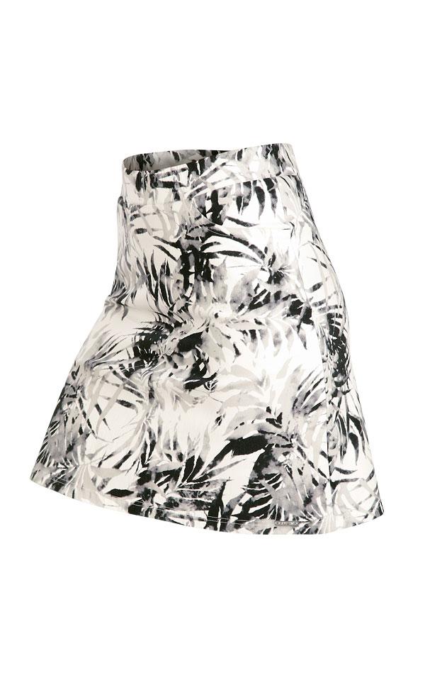 Sukňa dámska. 5B148 | Šaty, sukne, tuniky LITEX