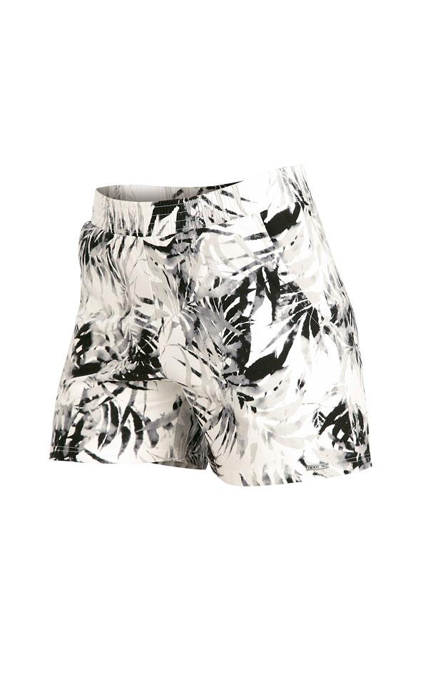 Kraťasy dámske. 5B149 | Legíny, nohavice, kraťasy LITEX