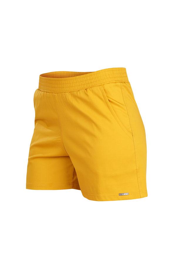 Kraťasy dámske. 5B154 | Legíny, nohavice, kraťasy LITEX