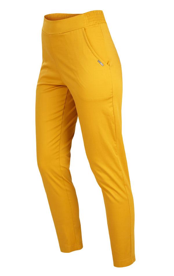 Nohavice dámske do pása. 5B155 | Legíny, nohavice, kraťasy LITEX