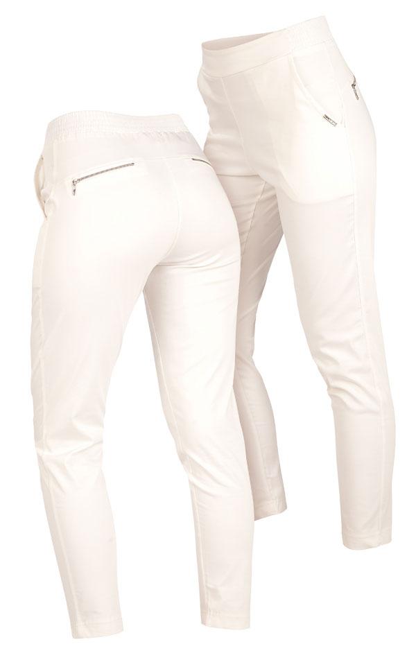 Nohavice dámske do pása. 5B159 | Legíny, nohavice, kraťasy LITEX