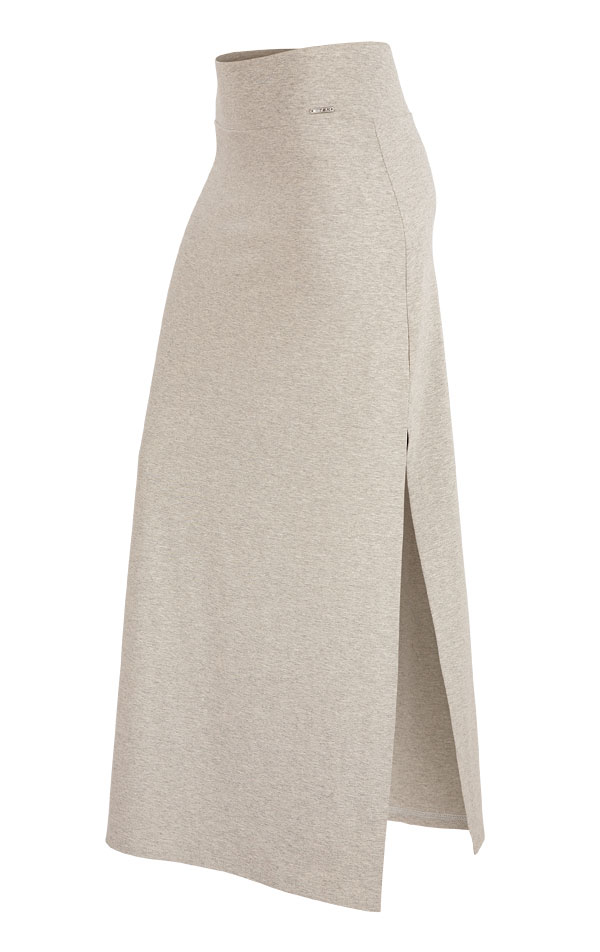 Sukňa dámska dlhá. 5B169 | Šaty, sukne, tuniky LITEX