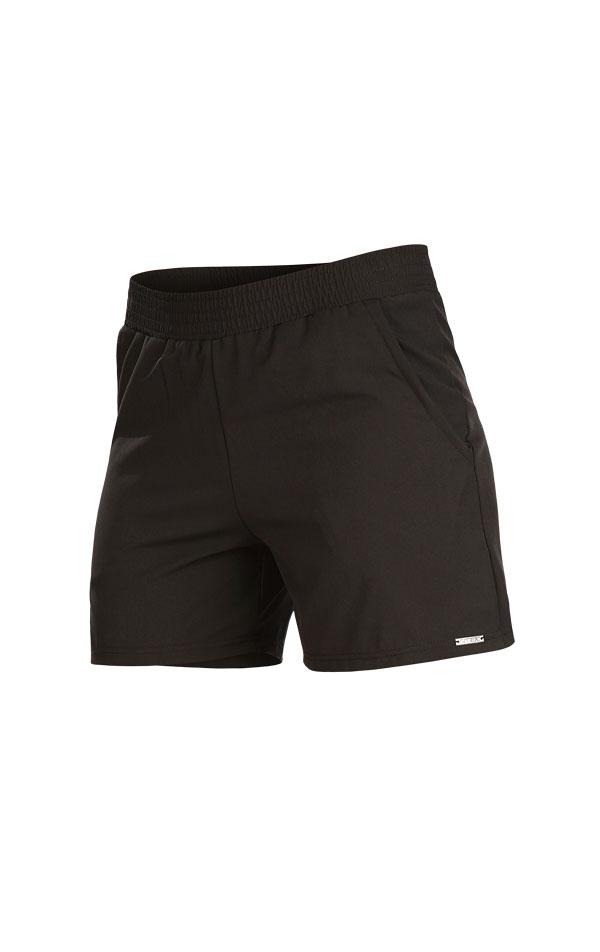 Kraťasy dámske. 5B186 | Legíny, nohavice, kraťasy LITEX