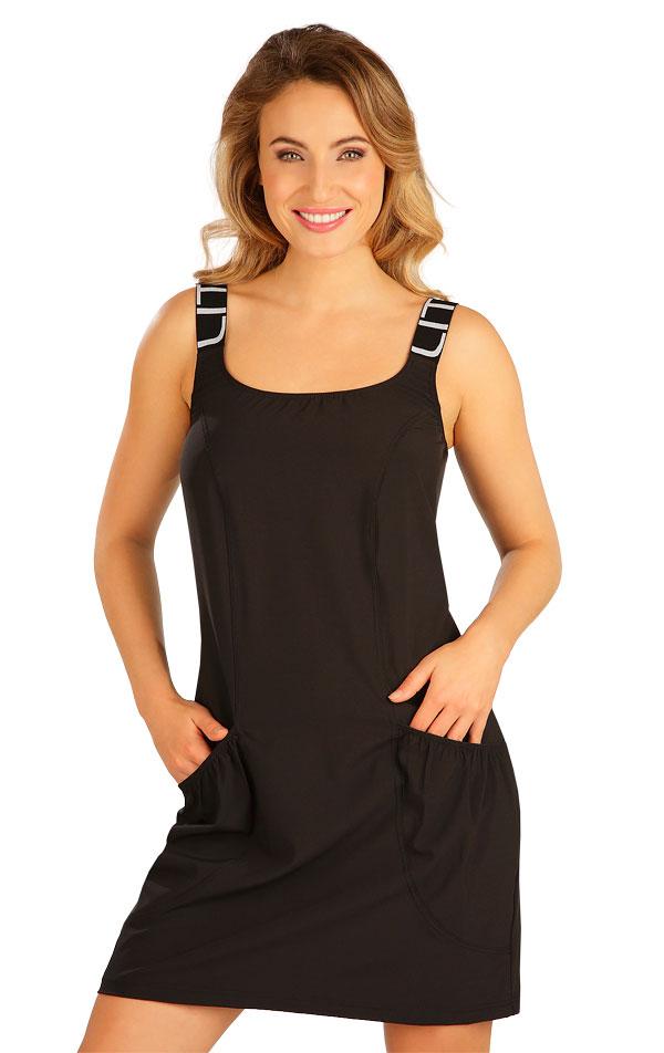 Šaty športové na ramienka. 5B188   Šaty, sukne, tuniky LITEX