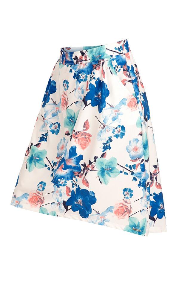 Sukňa dámska. 5B196   Šaty, sukne, tuniky LITEX