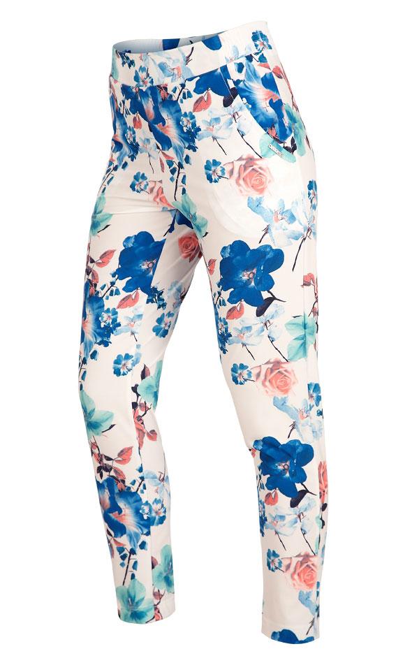 Nohavice dámske do pása. 5B197 | Legíny, nohavice, kraťasy LITEX