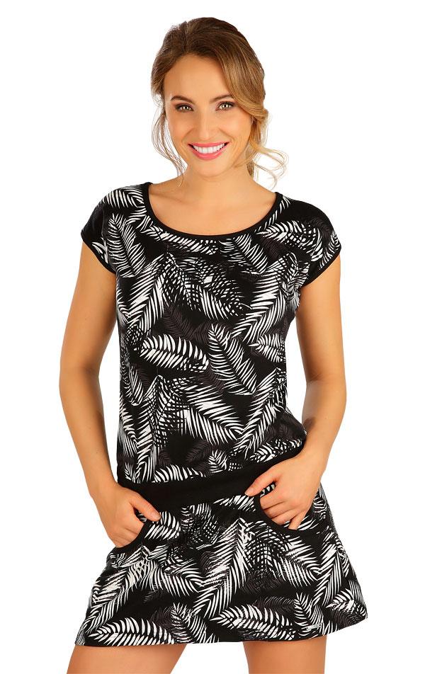 Šaty dámske. 5B200   Šaty, sukne, tuniky LITEX