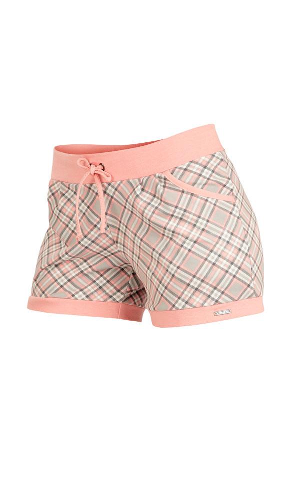 Kraťasy dámske. 5B217 | Legíny, nohavice, kraťasy LITEX