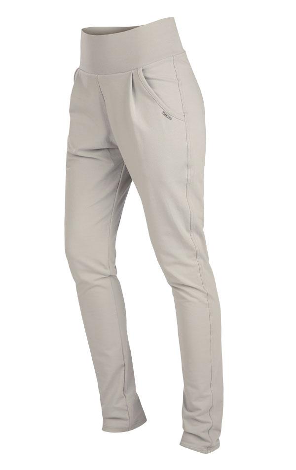 Nohavice dámske dlhé s nízkym sedom. 5B218 | Legíny, nohavice, kraťasy LITEX