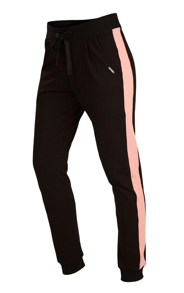 Tepláky dámske dlhé. 5B219 | Športové nohavice, tepláky, kraťasy LITEX