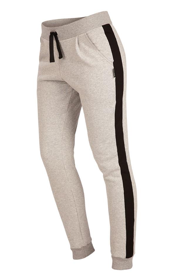 Nohavice dámske dlhé so zníženým sedom. 5B222   Športové nohavice, tepláky, kraťasy LITEX