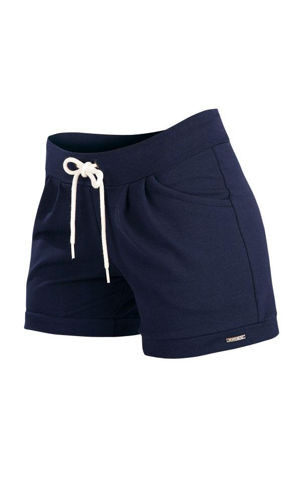 Kraťasy dámske. 5B230 | Športové nohavice, tepláky, kraťasy LITEX