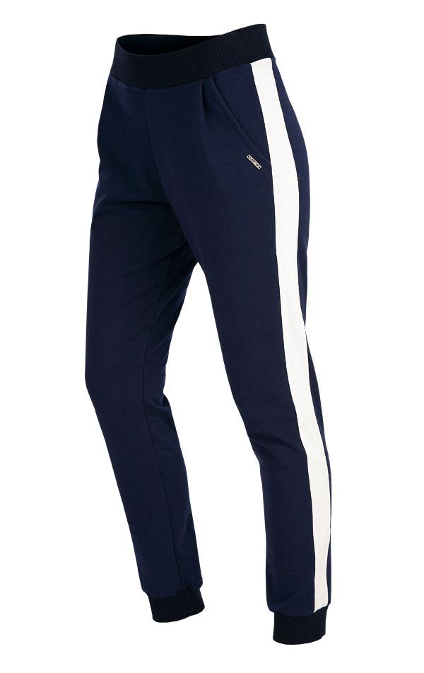 Tepláky dámske dlhé so zníženým sedom. 5B231 | Športové nohavice, tepláky, kraťasy LITEX