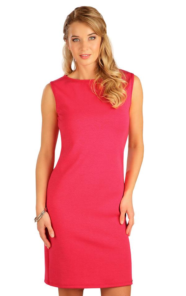 Šaty dámske bez rukávov. 5B233 | Šaty, sukne, tuniky LITEX