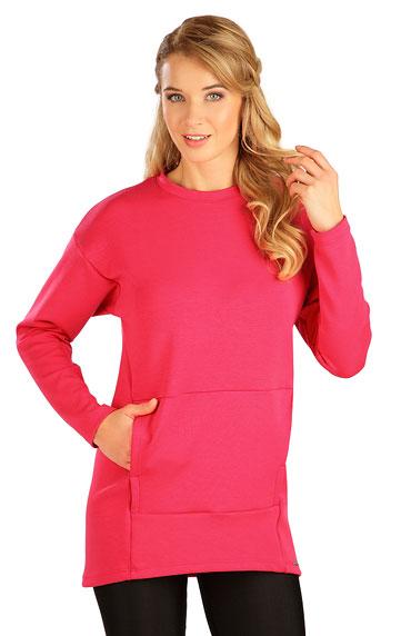 Športové oblečenie > Mikina dámska. 5B234