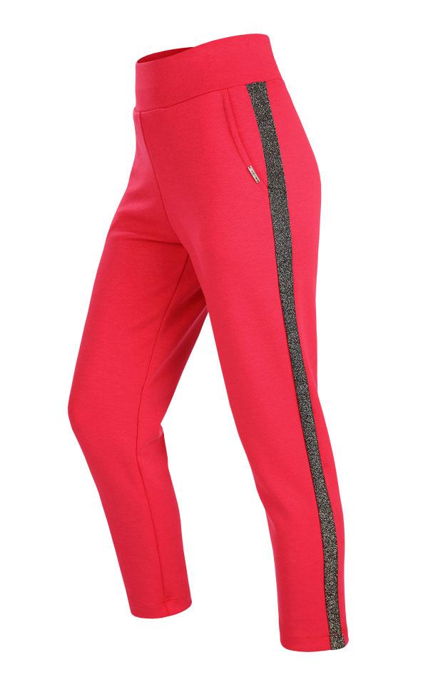 Nohavice dámske so zníženým sedom. 5B236 | Legíny, nohavice, kraťasy LITEX