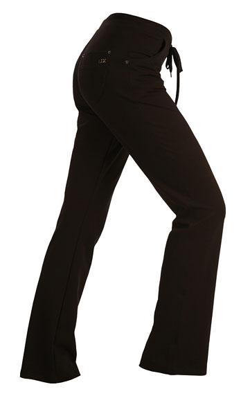 Športové oblečenie > Tepláky dámske dlhé do pása. 5B245