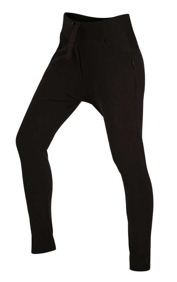 Tepláky dámske dlhé s nízkym sedom. 5B252 | Športové nohavice, tepláky, kraťasy LITEX