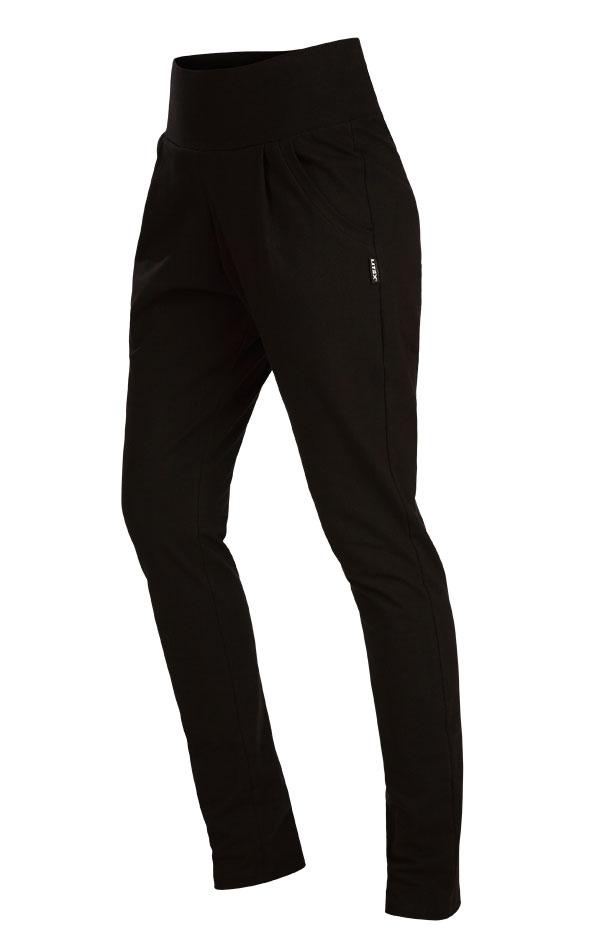 Nohavice dámske dlhé s nízkym sedom. 5B311   Športové nohavice, tepláky, kraťasy LITEX