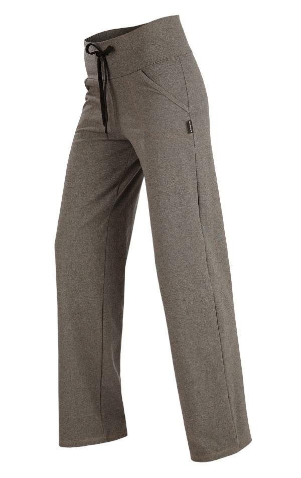 Nohavice dámske dlhé. 5B314   Športové nohavice, tepláky, kraťasy LITEX