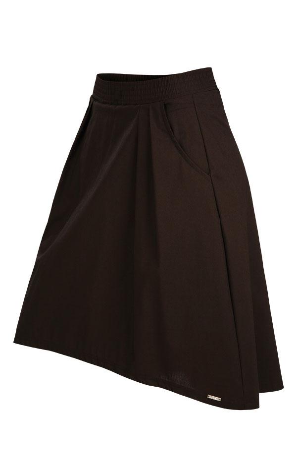 Sukňa dámska. 5B317 | Šaty, sukne, tuniky LITEX