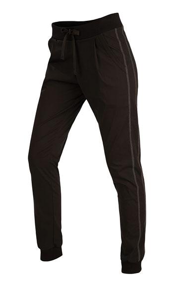 Športové nohavice, tepláky, kraťasy > Nohavice dámske dlhé bedrové. 5B323