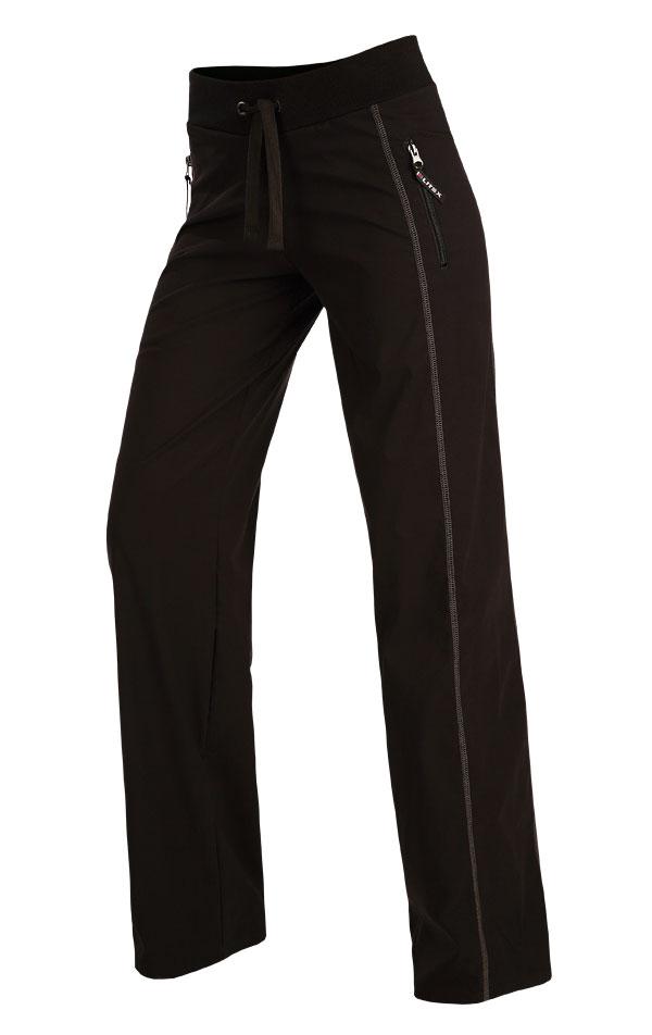 Nohavice dámske dlhé do pásu. 5B325 | Športové nohavice, tepláky, kraťasy LITEX