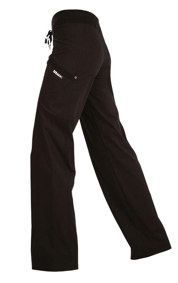 Nohavice dámske dlhé do pásu. 5B326 | Športové nohavice, tepláky, kraťasy LITEX