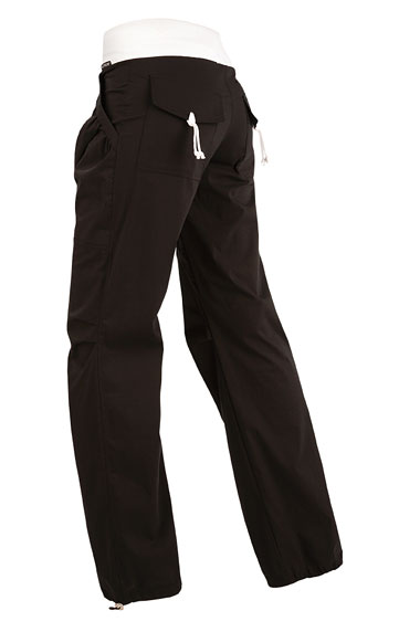 Športové nohavice, tepláky, kraťasy > Nohavice dámske dlhé bedrové. 5B327