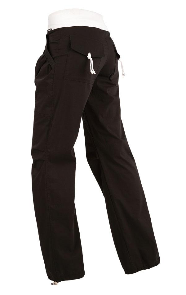 Nohavice dámske dlhé bedrové. 5B327 | Športové nohavice, tepláky, kraťasy LITEX