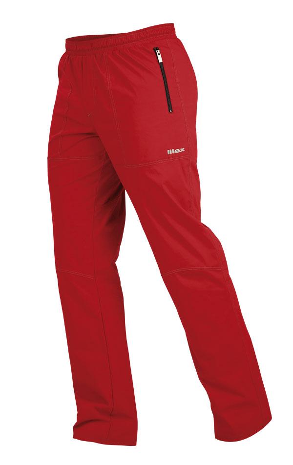 Nohavice pánske dlhé. 5B330 | Nohavice, tepláky, kraťasy LITEX