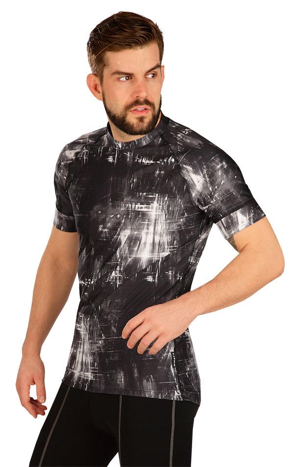 Funkčné tričko pánske. 5B332 | Trička, tielka LITEX