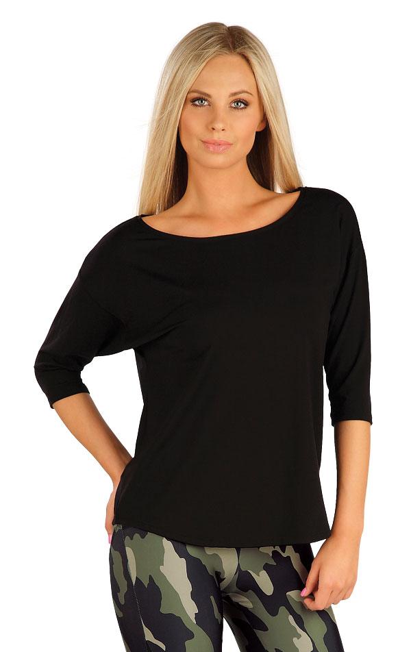 Funkčné tričko dámske s 3/4 rukávom. 5B361 | Tričká LITEX