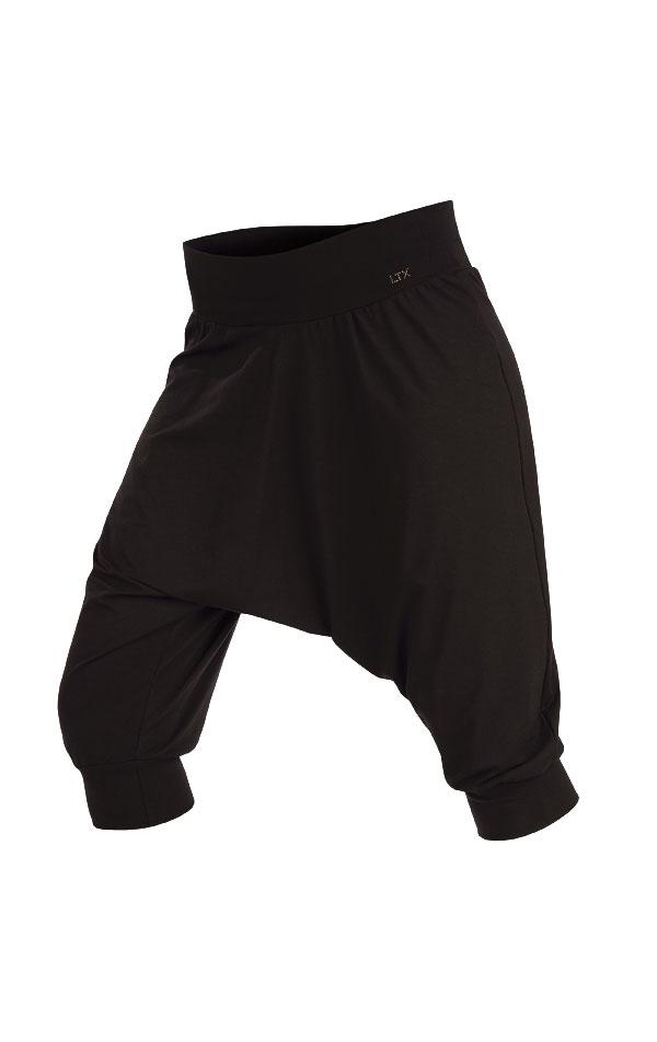 Funkčné nohavice dámske 3/4. 5B363   Športové nohavice, tepláky, kraťasy LITEX