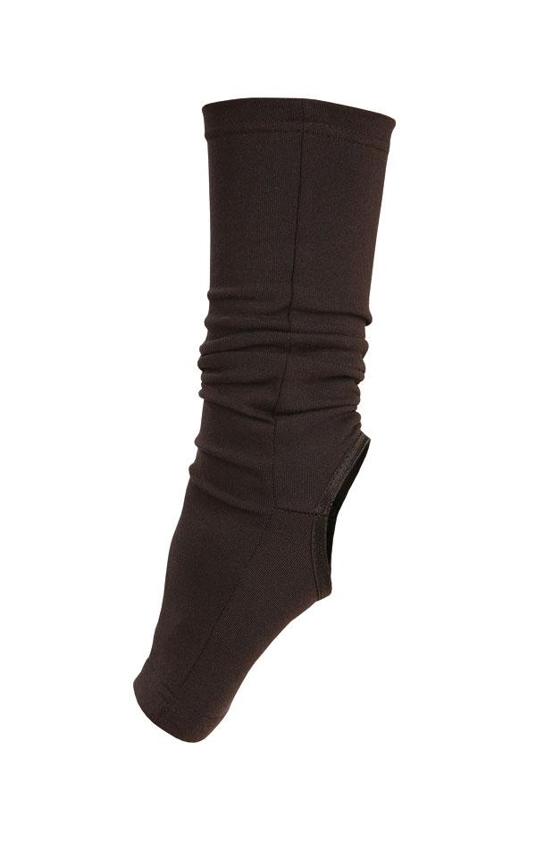 Návleky. 5B368   Ponožky LITEX