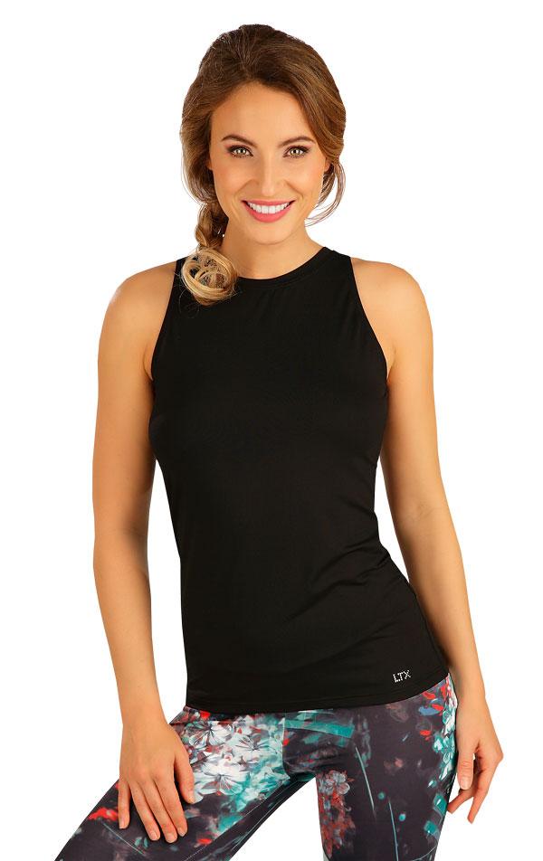 Funkčné tričko dámske bez rukávov. 5B373 | Tielka, topy LITEX