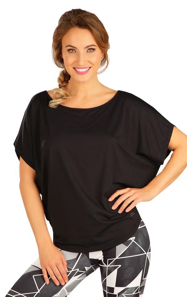 Funkčné tričko dámske s krátkym rukávom. 5B375 | Tričká LITEX