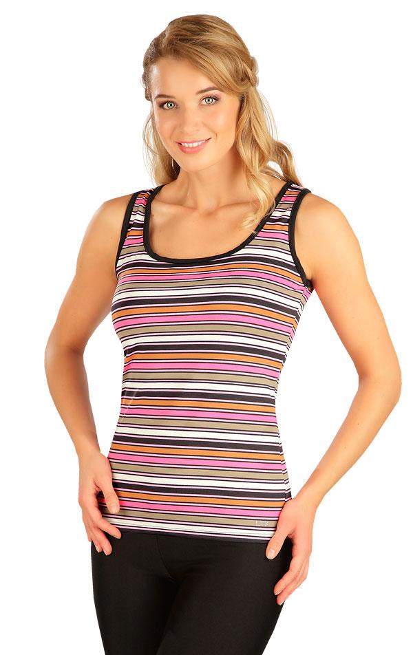 Tielko dámske. 5B400 | Tielka, trička, halenky LITEX